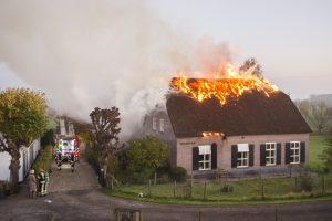 Brandveiligheid-rieten-dak